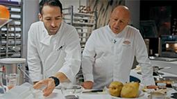 Chaire cuisine du futur
