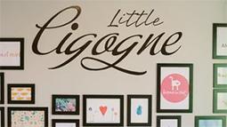 Little Cigogne