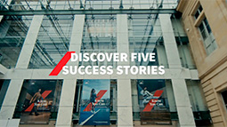 AXA – Success Story