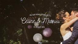 Céline & Matthieu