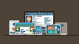 Digital Public Health program